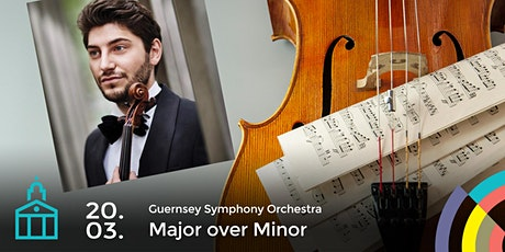 Guernsey Symphony Orchestra - 'Major over Minor' tickets