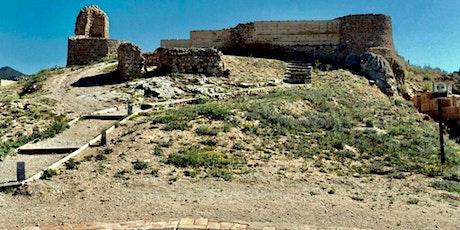 Castell Vell y la Magdalena. Ruta arqueológica por Castellón de la Plana entradas
