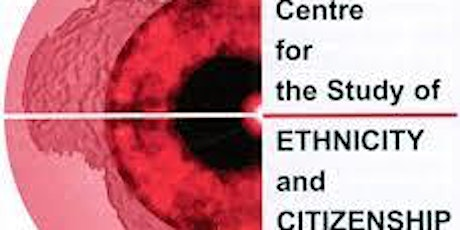 Centre for Ethnicity and Citizenship Seminar Series - Elke Winter tickets