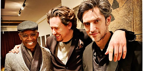 Misha Piatigorsky Trio with Danton Boller and Rudy Royston tickets