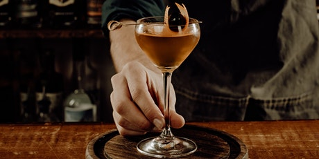 How to Make The Best Manhattan in Manhattan! - Webinar billets