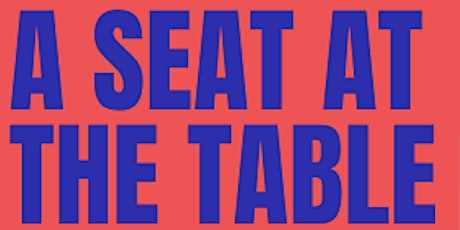 A Seat At The Table //  Northern Ireland Human Rights Festival tickets