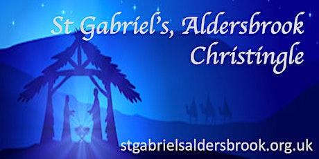 St Gabriel's Christingle tickets