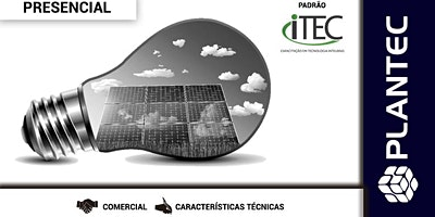 PRESENCIAL|INTELBRAS – ENERGIA SOLAR: LINHA OFF GRID