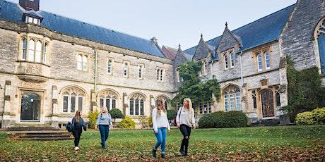 University of Chichester Campus Tour - Chichester Campus tickets