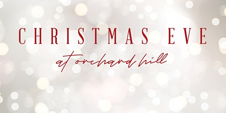 Orchard Hill Church Butler County, Christmas Eve Service tickets