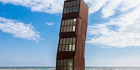 Barcelona y arte entradas