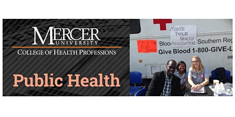 Public Health Information Session (VIRTUAL) tickets