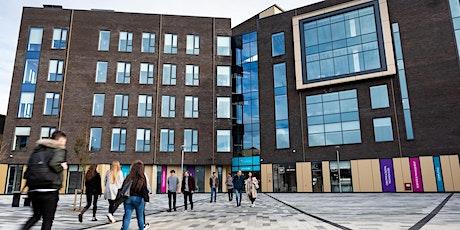 University of Chichester Campus Tour - Bognor Regis Campus tickets