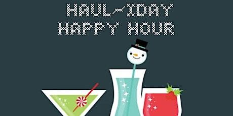 Virtual Hauliday Happy Hour 2020 tickets