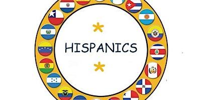 Taller de culturas hispanas