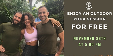 FULL MOON SPECIAL YOGA CLASS tickets