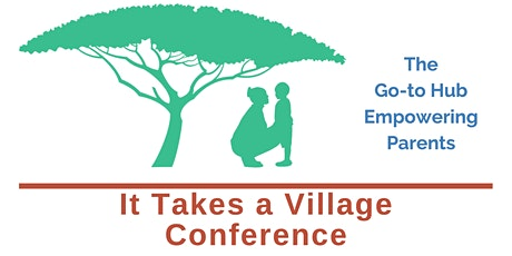 It Takes A village Conference (online) - All week ticket - 10 presentations tickets