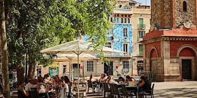 Walking tour barrio de Gràcia