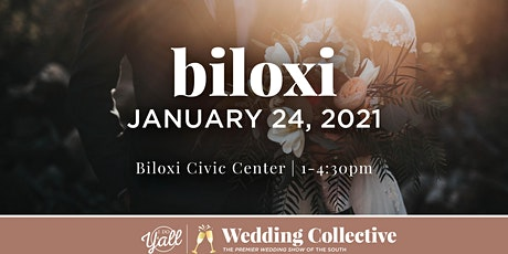 The Wedding Collective tickets
