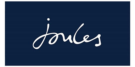 Joules Personal Shopping Session - Harrogate tickets