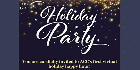 ACC Holiday Happy Hour tickets