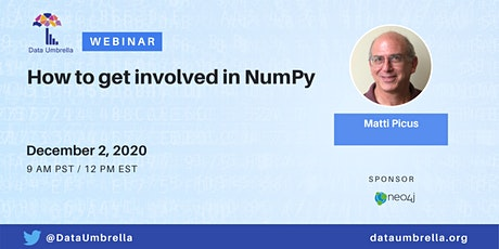 How to get involved in NumPy tickets