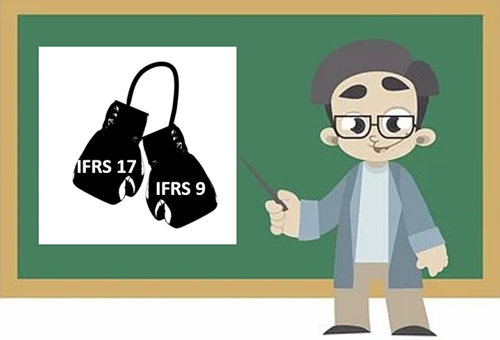 Image pour IFRS 17 Stories : Intéractions  IFRS 17 vs IFRS 9