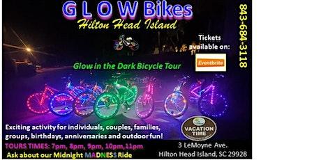 Glow Bikes Hilton Head-Vacation Time! tickets