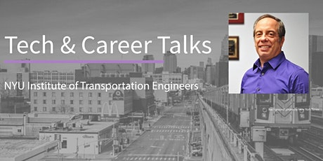 Tech & Career Talks: The Business of Engineering with Mike Salatti tickets