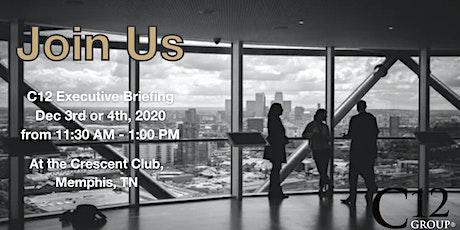 C12 Memphis - Executive Briefing tickets