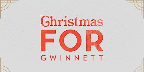 Light Up Gwinnett: An Outdoor Christmas Celebration tickets