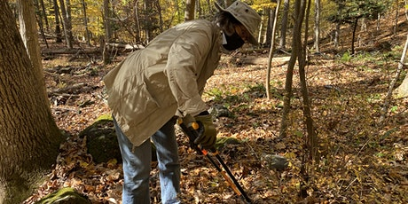 Invasive Plant Removal at Blue Mountain Reservation tickets