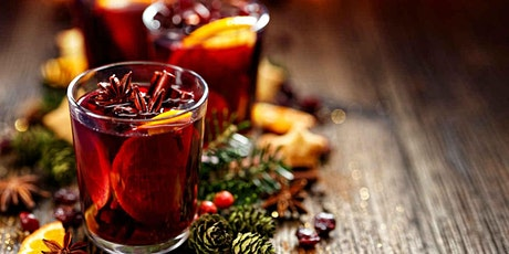 Christmas Cocktails: Making The Classics tickets