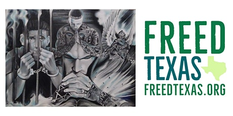FREED Texas Volunteer Information Meeting- IN PERSON tickets