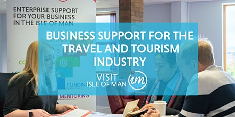 Business Support for the Travel and Tourism Industry – one to ones tickets