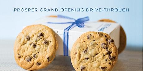 12/5 Prosper Tiff's Treats Grand Opening Drive-Through tickets