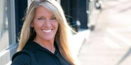 Michelle Corrao- Found - Triumph Over Fear with Grace and Dignity tickets