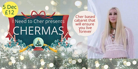 3rd Annual Chermas tickets