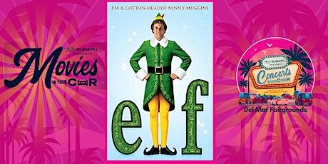 ELF - SUBARU Presents Movies In Your Car DEL MAR - $29 PER CAR tickets