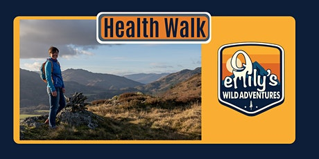 December Health Walks tickets