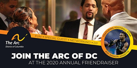 The Arc of DC's Annual Friendraiser tickets
