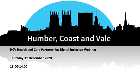 HCV Digital Inclusion Update tickets