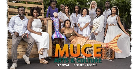 MUCE ARTS & CULTURE FESTIVAL tickets
