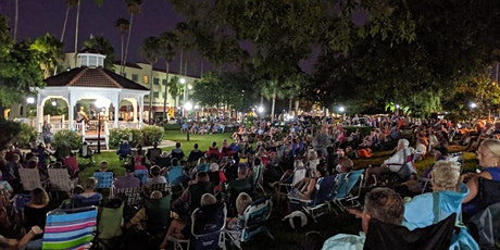 Sounds of Christmas  Friday Night Concert in the Park tickets