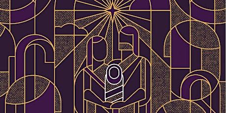 Love's Pure Light Advent mini-Retreat tickets