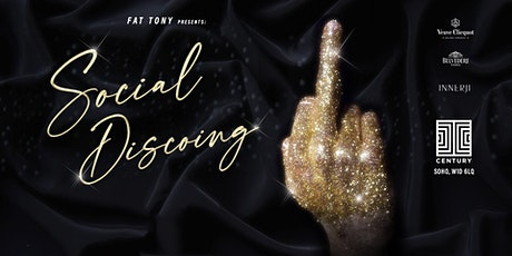 Social Discoing - Brunch tickets