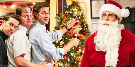 'The Office' Christmas Episodes Trivia on Zoom tickets