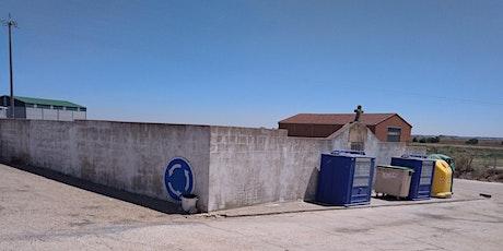 Estación de penitencia NUESTRA SEÑORA DE LOS ANSIOLÍTICOS entradas