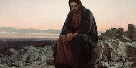1st Sunday of Advent Mass (Sat 5:00pm) tickets