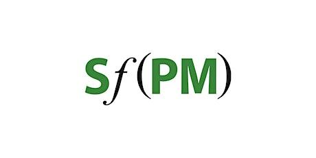 SFPM Monthly Seminar Series billets
