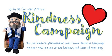 Kindness Campaign tickets