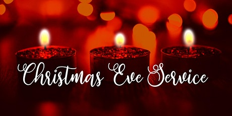 Christmas Eve Candlelight Worship tickets