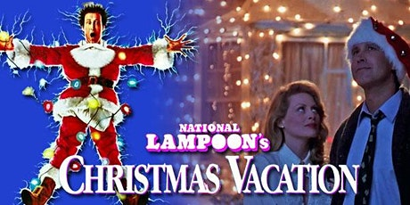 'Christmas Vacation' Trivia on Zoom tickets