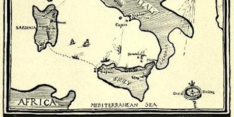 Return to Sea and Sardinia. Il viaggio di DH Lawrence in Sardegna biglietti